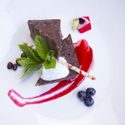 Brownie - Health Desserts