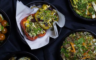 Veganism is a way of life – Toronto Healthy Meal Delivery by Protein Chefs