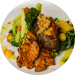 Paleo Meal Plan - Toronto Prepared Meal Delivery