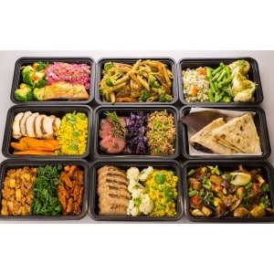 Healthy Meal Plans for Week