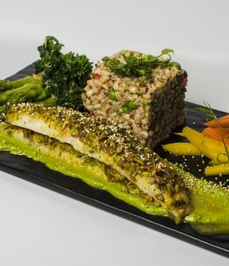 Basa – A White Fish - Meal Delivery Toronto