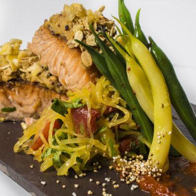Atlantic Salmon Toronto Meal Delivery