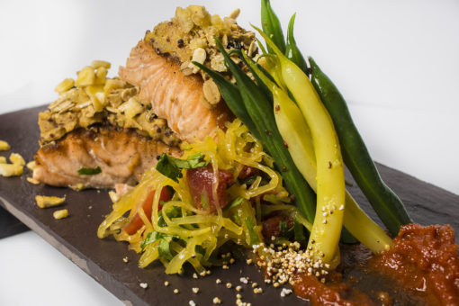 Atlantic Salmon Toronto Meal Delivery