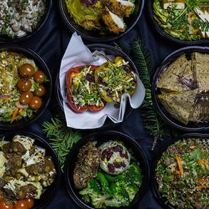 On the Go Meal Plan - Healthy Meal Delivery Toronto