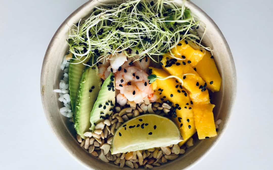 Paleo Meal Delivery in Toronto – GTA, Ontario   Optimize Your Wellbeing