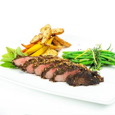 Toronto Paleo Meal Plan