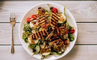 Richmond Hill Healthy Meal Delivery Company – Keto Meals