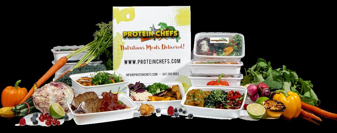 Protein Chefs – COVID-19 Outbreak Press Release