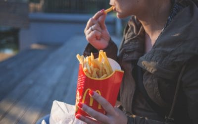 How to OUTSMART your Junk Food Cravings?