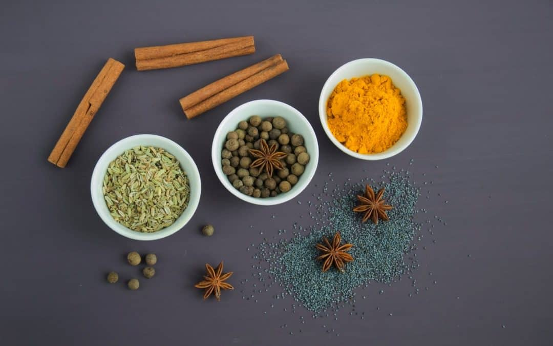 Toronto Spice Herbs Healthy Meal Delivery