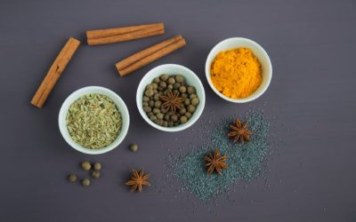 Get the Best out of Spices and Herbs with Protein Chefs