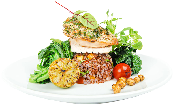 Toronto Healthy Meal Delivery Meal Plans Protein Chefs