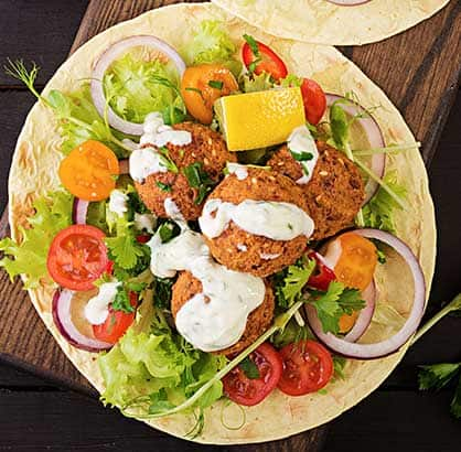Brampton Healthy Meal Delivery Company