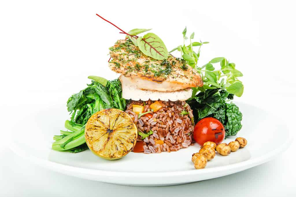 Protein Chefs Hamilton Healthy Meal Delivery Company