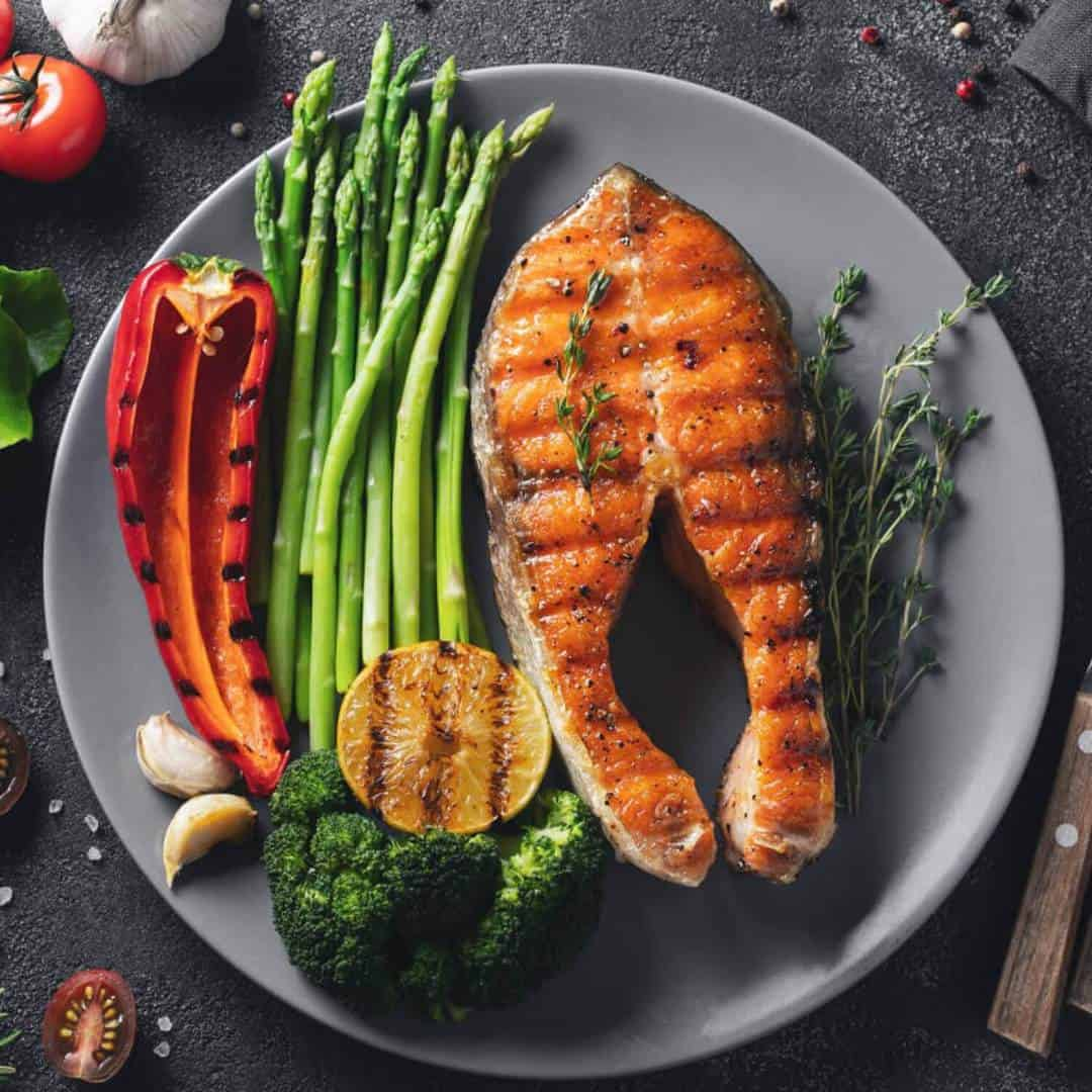 Protein Chefs Home Cooked Meals in London