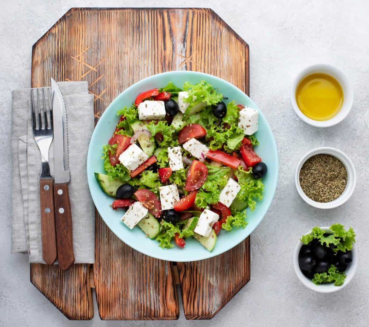 Protein Chefs meal plans in Windsor