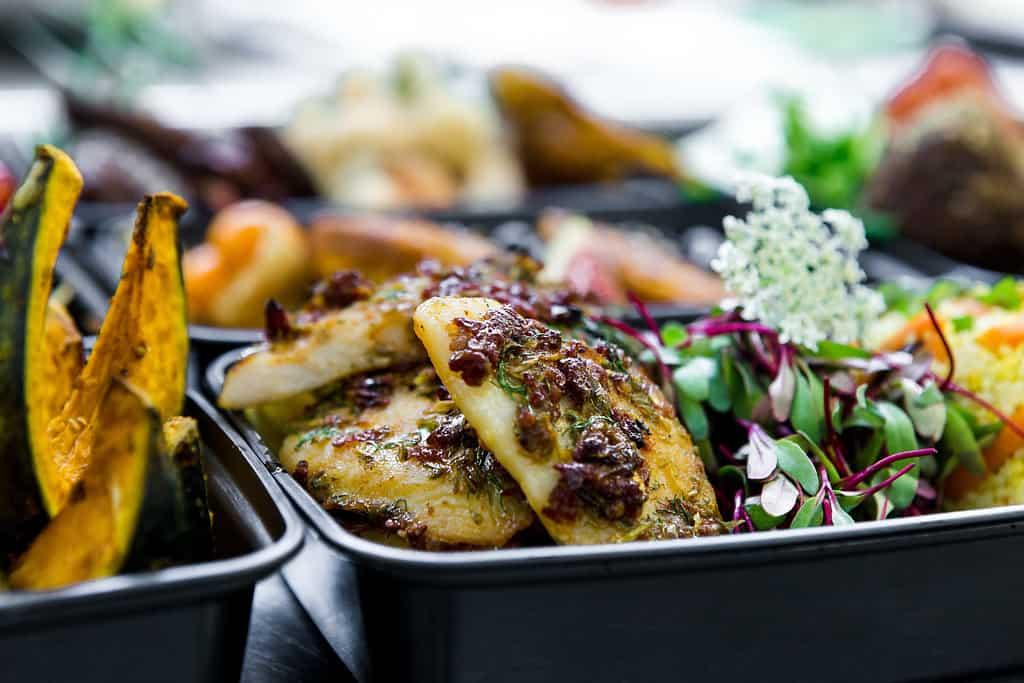Protein Chefs Toronto-Prepared Meals