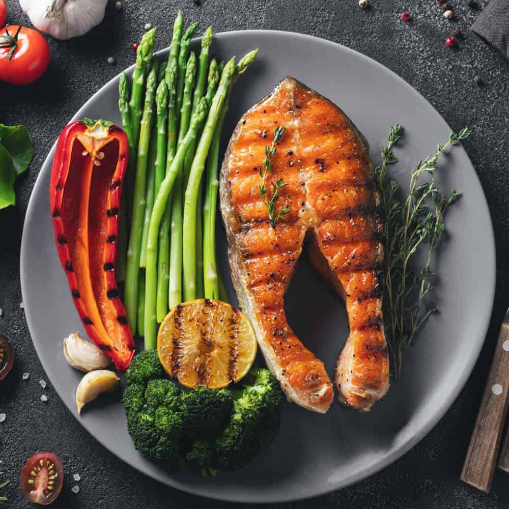 Protein Chefs Home Meal Delivery in Ottawa