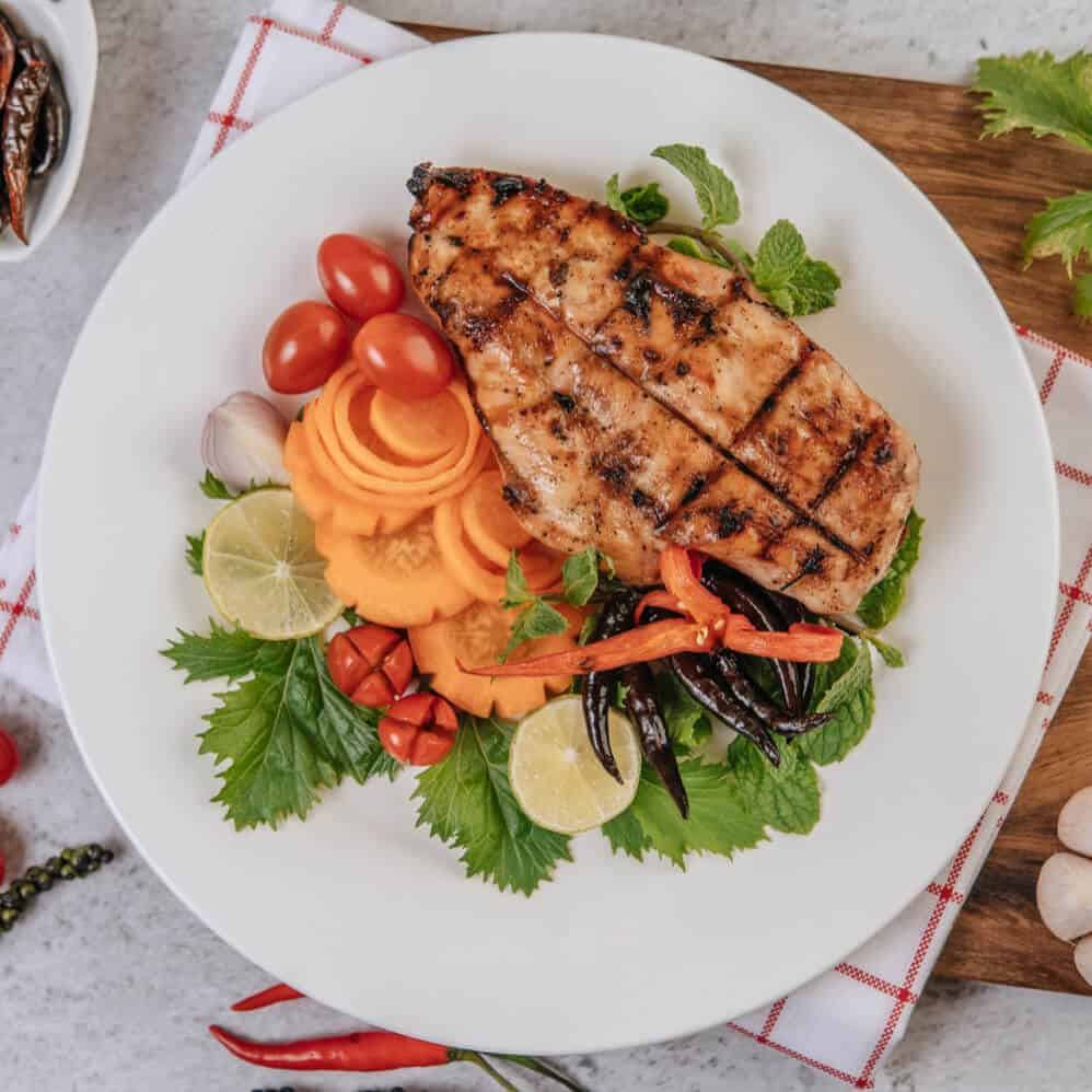 Protein Chefs Ottawa Meal Plans